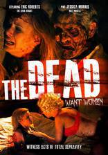 the_dead_want_women movie cover