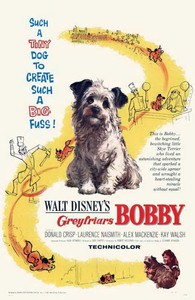 Greyfriars Bobby: The True Story of a Dog main cover