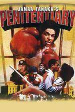 penitentiary movie cover