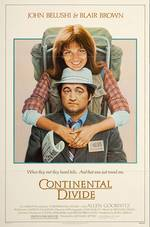 continental_divide movie cover