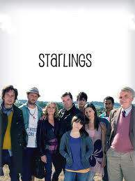 Starlings movie cover