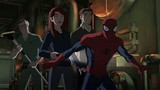 Ultimate Spider-Man photos