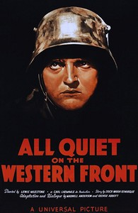 All Quiet on the Western Front main cover