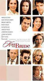 kiss_the_bride_2002 movie cover