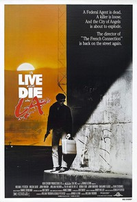 To Live and Die in L.A. main cover