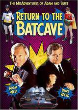 return_to_the_batcave_the_misadventures_of_adam_and_burt movie cover