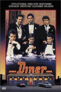 Diner main cover