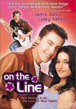 on_the_line_70 movie cover