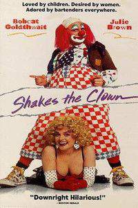 Shakes the Clown main cover