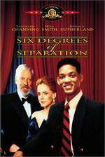 six_degrees_of_separation movie cover