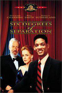 Six Degrees of Separation main cover