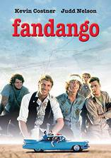 fandango movie cover