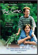 the_cure_1995 movie cover