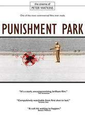 punishment_park movie cover
