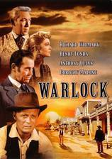 warlock_1959 movie cover