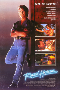 Road House main cover