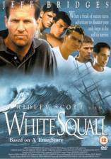 white_squall movie cover