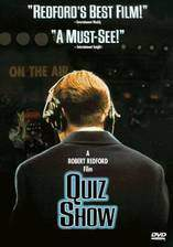 quiz_show_1994 movie cover