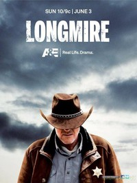 Longmire movie cover