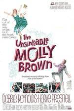 the_unsinkable_molly_brown movie cover