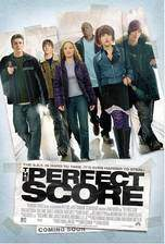 the_perfect_score movie cover