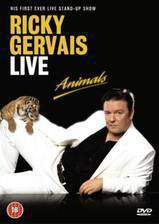 ricky_gervais_live_animals movie cover