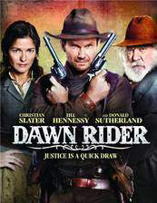 dawn_rider movie cover