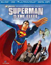 superman_vs_the_elite movie cover