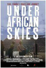 under_african_skies movie cover