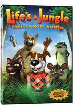 life_s_a_jungle_africa_s_most_wanted movie cover