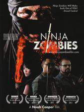 ninja_zombies movie cover