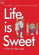 life_is_sweet movie cover