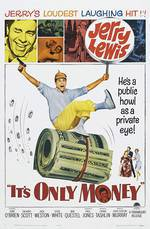 it_s_only_money_1962 movie cover