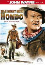 hondo movie cover