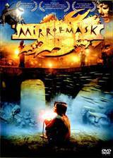 mirrormask movie cover