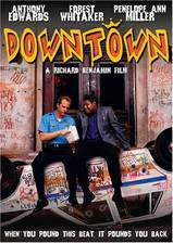 downtown movie cover