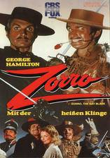 zorro_the_gay_blade movie cover