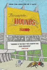 hounds movie cover