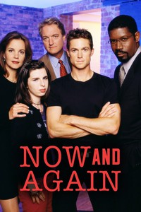 Now and Again movie cover