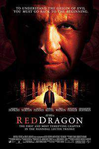 Red Dragon main cover
