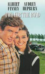 two_for_the_road movie cover