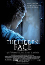 the_hidden_face movie cover