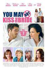 you_may_not_kiss_the_bride movie cover