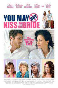 You May Not Kiss the Bride main cover
