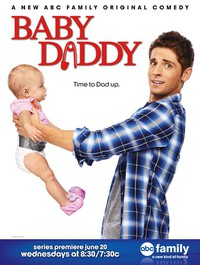 Baby Daddy movie cover