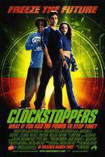 clockstoppers movie cover