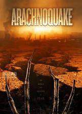 arachnoquake movie cover