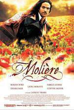 moliere movie cover