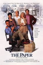 the_paper_1994 movie cover