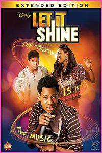 Let It Shine main cover